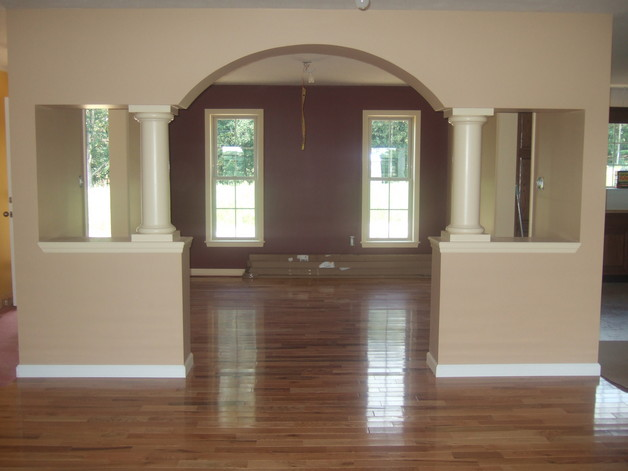 Charming ... Floor Covering Source · Character Grade Turman Hardwood Prefinished